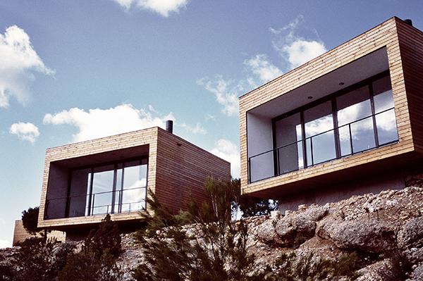 Consolaci n architravelnet for Hoteles minimalistas en espana