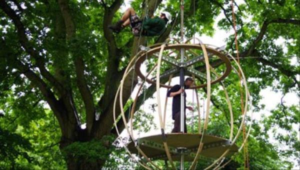 Red-Kite-Tree-Tent-Builth-Wells-Powys-Wales-United Kingdom (7)