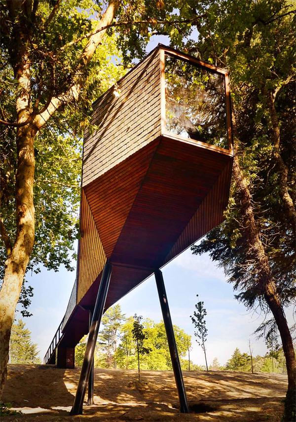 Tree-Snake-Houses-Pedras-Salgadas-Rebelo-de-Andrade-1