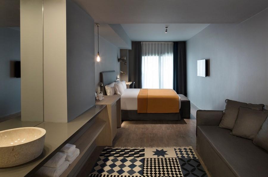 YURBBAN Hotel Barcelona (4)