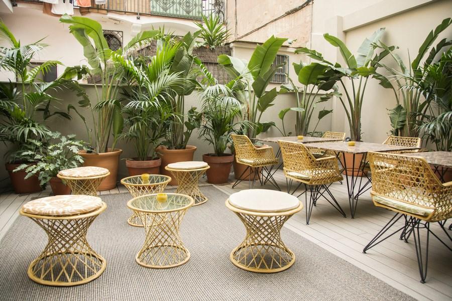 YURBBAN Hotel Barcelona (6)