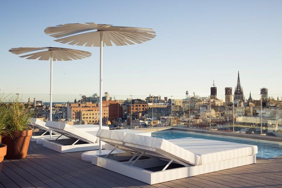 YURBBAN Hotel Barcelona (7)