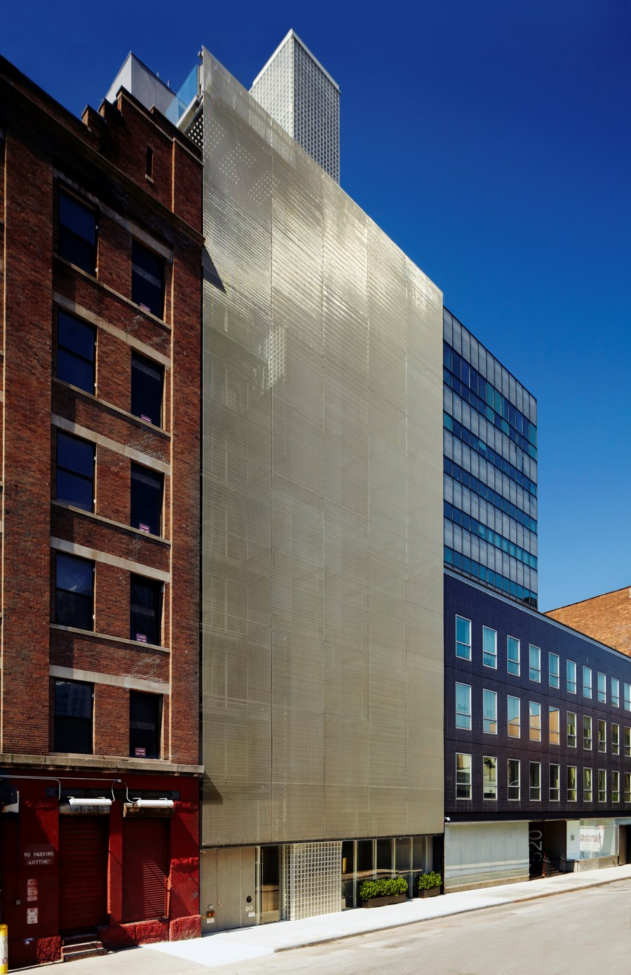 Hotel Americano - Nueva York - Architravelnet (1)