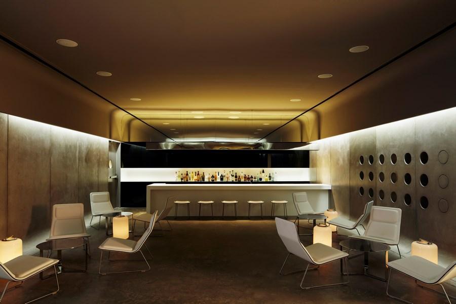 Hotel Americano - Nueva York - Architravelnet (11)