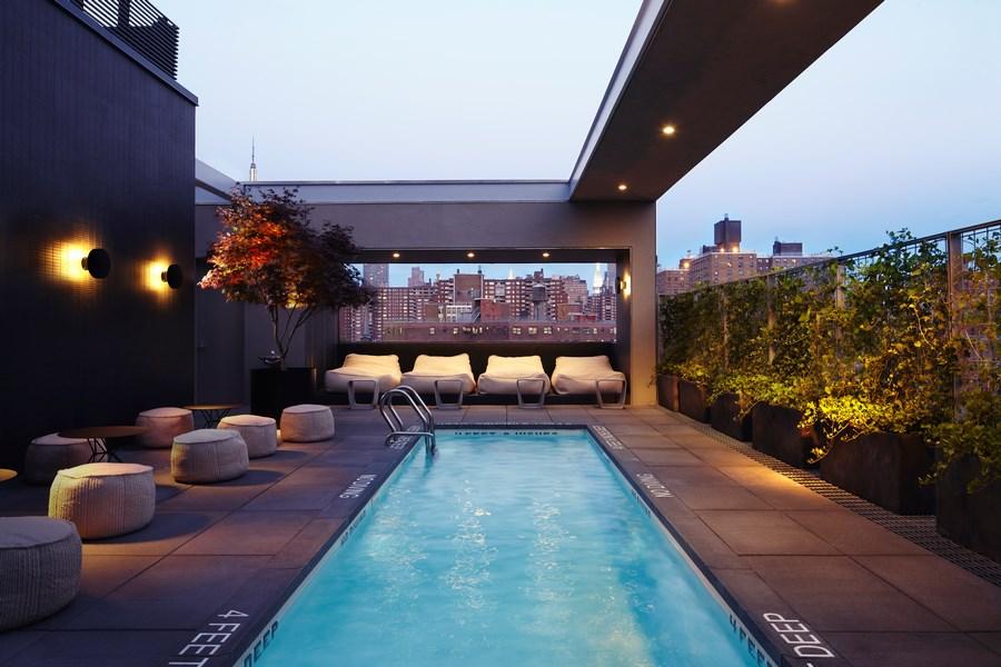 Hotel Americano - Nueva York - Architravelnet (13)