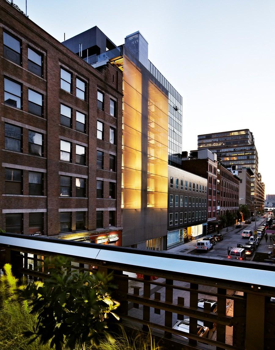 Hotel Americano - Nueva York - Architravelnet (2)