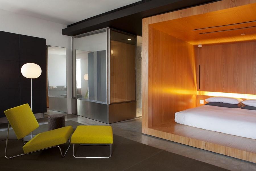 Hotel Americano - Nueva York - Architravelnet (5)