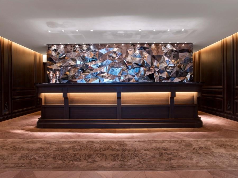 Baccarat Hotel & Residences New York_Front Desk