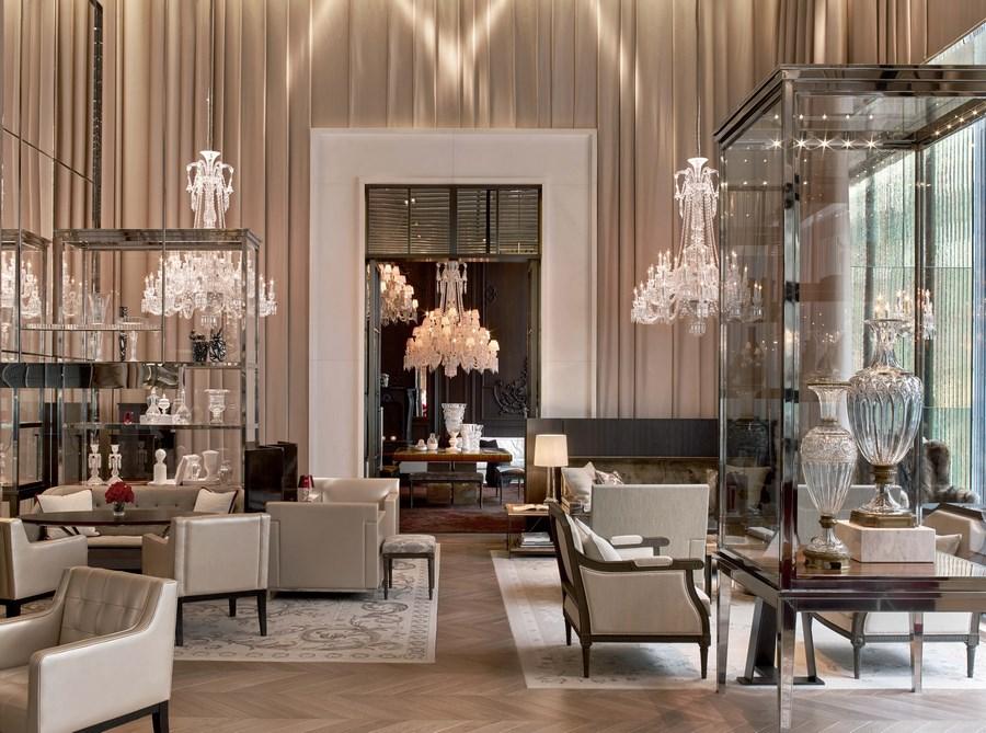 Baccarat Hotel & Residences New York_Grand Salon (5)