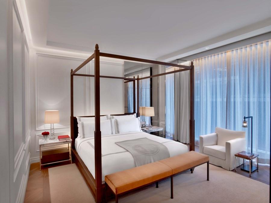 Baccarat Hotel & Residences New York_Prestige Suite (6)